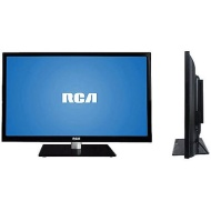 """RCA 32"""" Class LED-LCD 720p 60Hz HDTV with Built-In DVD Player,(3.2"""" ultra-slim) LED32B30RQD"""