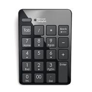 Satechi® Clavier Numérique Bluetooth sans fil 20 touches pour iMac, Macbook, iPad / 2 / 3 / 4 / Mini / Mini 2 / Air / Air 2 / Laptop / Notebook, Micro