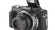 Sony Cyber SHOT DSC H3B