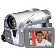 Panasonic PVGS31 Digital Camcorder