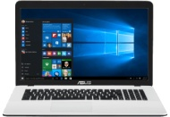 ASUS R752NA-TY026T Notebook 17.3 Zoll