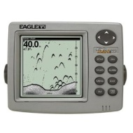 Eagle Tech Eagle FishMark 320 Portable FishFinder