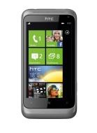 HTC Radar / HTC Omega