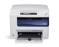 Xerox 6025V_BI Stampante, Grigio/Blu