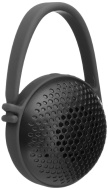 amazonbasics Ultra-Portable Nano Bluetooth Speaker (Black)