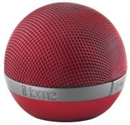 iHome iDM8R Bluetooth Wireless Speaker