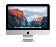 Apple iMac 21.5-inch, Late 2015 (MK142, MK442)