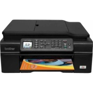 Brother MFC-J450DW Compact Inkjet All-in-One Printer