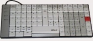 ACP - EP Memory Typematrix 2030 USB Ez Reach US Ergo Keyboard Qwerty