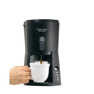 Hamilton Beach Brewstation 10 cup Coffeemaker