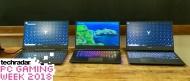 Lenovo Legion Y730 (15.6-Inch, 2018) Series