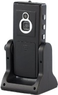 Visortech Videocamera di sorveglianza con riprese infinite su SD