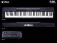 YAMAHA エレクトロニックピアノ P-90 [P90]