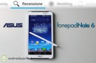Asus Fonepad Note FHD6 / Asus Fonepad Note 6 ME560CG