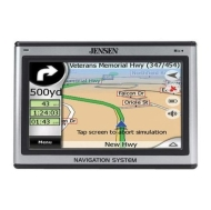 Jensen Touch&Go NVX430BT