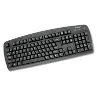 Kensington 64338 Comfort Type USB / PS2 Keyboard