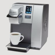Keurig B155 1-Cup Coffee Maker