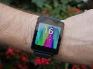 LG G Watch (2014, W100)