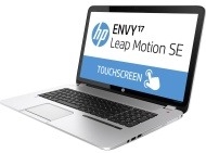 HP ENVY TouchSmart 17-j100 Leap Motion Seleted Edition