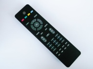 ALBA RC1825 FREEVIEW TV REMOTE CONTROL *GENUINE * LCD19880HDF | LCD22880HDF | LCD26880HDF | LCDW16HDF