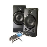 Insignia NS-PCS40 2 Piece Speaker System