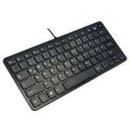 Revoltec Chocolate mini Keyboard K107