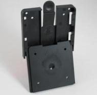 Vision Plus Vision-Plus Dégagement Rapide Support TV LCD - Noire