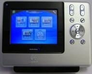 Logitech Harmony 1000i Advanced Universal Remote - Universal remote control - infrared