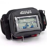 GIVI S850 GPS / SAT NAV UNIVERSAL WATERPROOF HOLDER