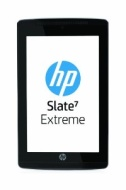 "HP Hewlett Packard Slate 7 Extreme F4C58UA 16GB Tablet - 7"" - NVIDIA - Tegra 4"