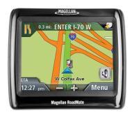 Magellan RoadMate 1210