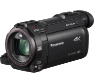 PANASONIC HC-VXF990EBK 4K Ultra HD Camcorder - Black