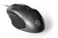 SteelSeries Ikari Optical - Mouse - optical - 5 button(s) - wired - USB
