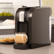 Verismo™ 580 Brewer Piano Black