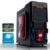 ANKERMANN PC Wildcat Assassin's Creed i7 3770K (4x3, 50GHz) | NVIDIA GeForce GTX660 OC 2048MB | 16GB DDR3 PC1600 | 2,0 TB HDD SATA3 | Card Reader 52in