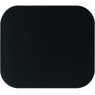 Fellowes MousePad Soft in Blister, Nero