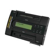 Aleratec 1:1 HDD PortaCruiser Hard Disk Drive Duplicator