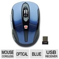 Gear Head MP2650BLU-CP10 mice