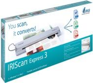 I.R.I.S. IRIScan Express 4