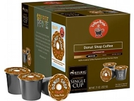 Keurig KCup 18pk. Coffee People Donut Shop Coffee