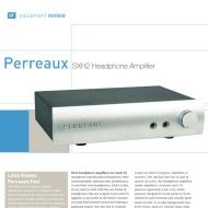 Perreaux SXH2
