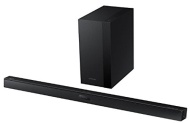 Samsung HW-HM45 2.1 Channel 290 W Sound Bar with Wireless Subwoofer (Refurbished)