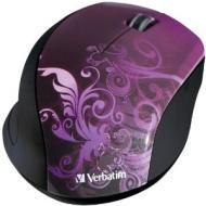 Verbatim Wireless Optical Design Mouse