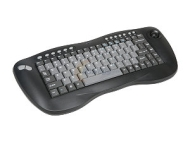 Adesso Wireless Mini Keyboard WKB-3000UB