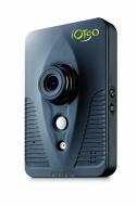 Avanquest 55418 Caméra IP Wi-Fi HD connectée Noir