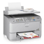 Epson Workforce Pro Wf-5690 Inkjet Multifunction Printer - Color - Plain Paper Print - Desktop - Copier/fax/printer/scanner - 20 Ppm Mono/20 Ppm Color