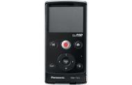 Panasonic TA1EBH Pocket Camcorder - Black