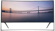 Samsung Curve 105in Uhd Tv Led - Smart Tv & Wifi Un105s9waf LCD TV