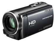 Sony HDR-CX115