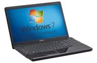 Sony VAIO EB Series 500GB 15.5 Inch Laptop